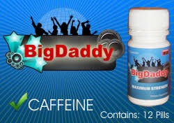 BIG DADDY – HERBAL ECSTASY